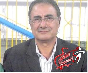 جمال هليل يكتب: دربي الاهلي والزمالك .. مازيمبي المستفيد!!