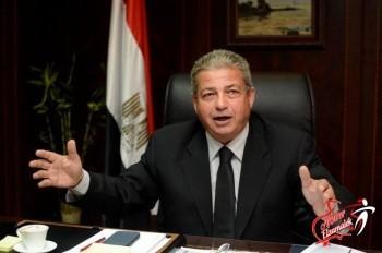 مصر تعتذر عن استضافة دورة الالعاب العربية