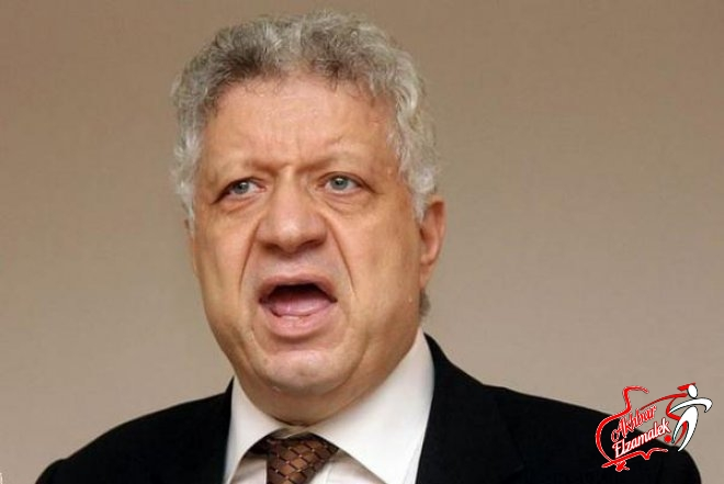 د. عمرو عبد السميع  يكتب: مرتضى .. ونادى الزمالك