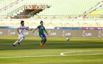 نتيجة صادمة وأداء باهت وتألق الشناوي في الشوط الأول من مباراة المقاصة