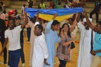بالصور افتتاح فعاليات اليوم العالمى الافريقى للجامعات الإفريقية