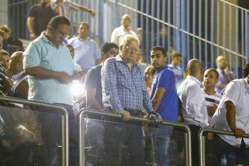 فيديو | مرتضى منصور يعلن تعيين مدرب جديد ويؤكد: جروس لازم يُحاسب