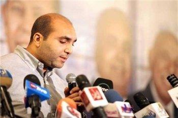 بالمستندات | العتال يطالب الأوليمبية بإلغاء قرار مرتضى منصور