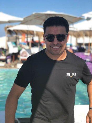 خالد الغندور  يتحدث عن ازمة محمد صلاح