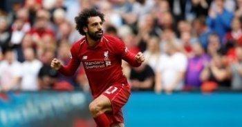 فيديو | فيفا: محمد صلاح ثانى أفضل لاعب فى العالم