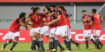 بث مباشر | مشاهدة مباراة مصر وسوازيلاند بتصفيات أمم أفريقيا