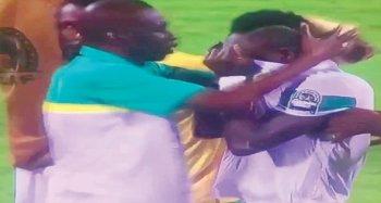 تقارير إنجليزية تكشف دموع  مانى فى السنغال بسبب صلاح