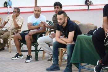أمير مرتضي :  هذا الثنائى مسئول عن  تصريحات عبد الحفيظ  ولن ننزل بمستوانا للرد عليه