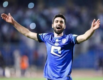 صفقة الموسم | تفاصيل مفاوضات الزمالك مع مهاجم الهلال السعودي