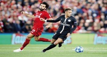 اليوم 8 لقاءات حاسمة بدورى الأبطال أبرزها ليفربول وروما الإيطالي  تعرف على موعد المباراة