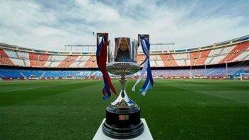 قرعة دور الـ 16 بكأس ملك إسبانيا تحرج الريال وتخدم برشلونة