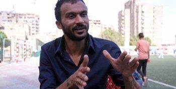 إبراهيم سعيد يقلب تويتر بالهجوم على العميد وجلال ويؤكد الزمالك الاقرب لقلبى وجروس ماشى كويس