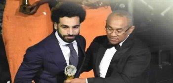 انباء عن فوز صلاح بلقب افضل لاعب في إفريقيا  ونجريج تحتفل