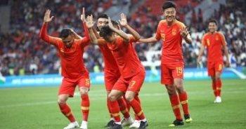 التنين الصيني يلتهم الفلبين فى كأس آسيا وكوريا تلحق به