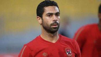 أحمد فتحي يتحدث عن التوقيع للزمالك وأزمة عبد الله السعيد