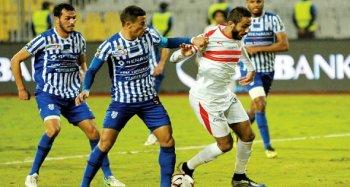 الأهرام: برنامج مباريات صعب للزمالك فى الكونفيدرالية