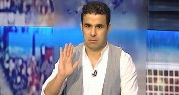 خالد الغندور يشعل تويتر بتغريدة نارية عن اعلان راعية الاهلي