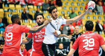 اليوم | مصر وإسبانيا في صراع شرس على المركز السابع بمونديال اليد