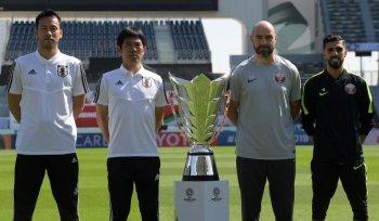 بث مباشر | مشاهدة مباراة قطر واليابان نهائي كأس أسيا