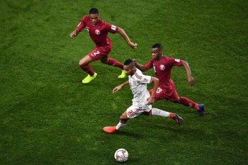 اليوم نهائى كأس اسيا بين قطر واليابان  تعرف على موعد اللقاء