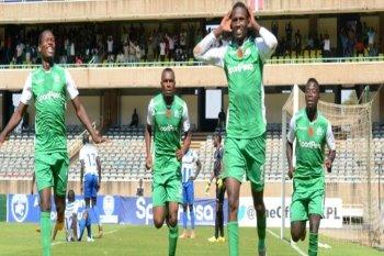 جورماهيا يواصل انتفاضته بفوز جديد في ديربي كينيا