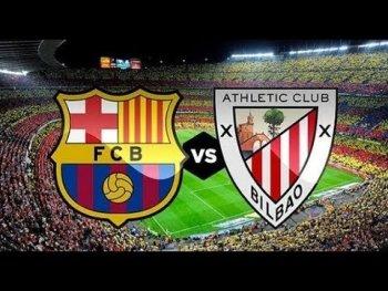 بث مباشر | مشاهدة مباراة برشلونة وأتلتيك بلباو