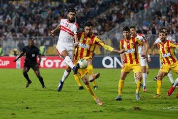 أخبار الزمالك يكشف شرط  مرتضى منصور  «القاسي» للافراج عن مستحقات اللاعبين