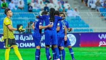 بث مباشر | مشاهدة مباراة الاتحاد السكندري والهلال بكأس زايد