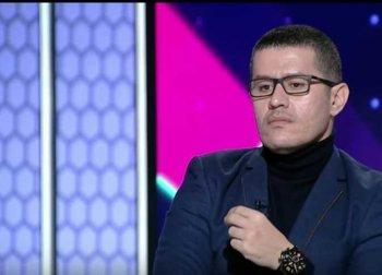 شاهد   عفيفي يقلب مواقع التواصل بالسخرية من بيان مجلس الأهلي
