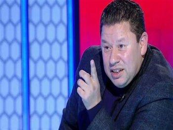 """رضا عبد العال: الأهلي هيشيل من الزمالك سكور في هذه الحالة.. وربنا يستر من """"فتي"""" جروس"""