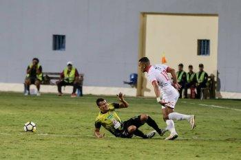 الأهرام: المقاولون يواجه الزمالك فى مباراة تساوى أكثر من ست نقاط