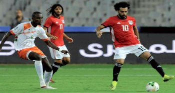 اليوم | المنتخب يؤدى تدريبه الوحيد استعدادا للنيجر