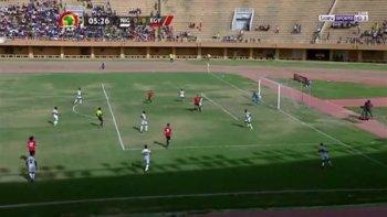 45 دقيقة للنسيان في أحداث مباراة مصر والنيجر .. اقرأ التفاصيل