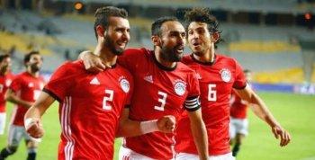 بث مباشر | مشاهدة مباراة مصر ونيجيريا الودية