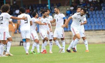 تعرف على تشكيل منتخب مصر أمام نيجيريا بمشاركة ثنائي الزمالك