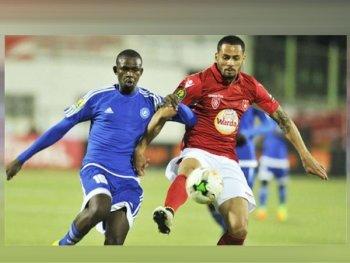 منافس الزمالك | تعرف على ملعب مباراة الهلال السوداني والنجم الساحلي التونسى  مفاجأة