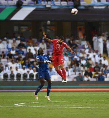رسميًا | النجم التونسي بطلًا لكأس زايد
