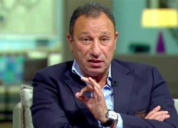 بالصورة .. أحمد الطيب يقلب الفيسبوك بتغريدة عن رحيل الخطيب والعامري رئيسًا للأهلي