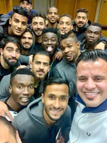 المصرى  البورسعيدي يختار 22 لاعب لمواجهة الأهلي  بضم القوة الضاربة