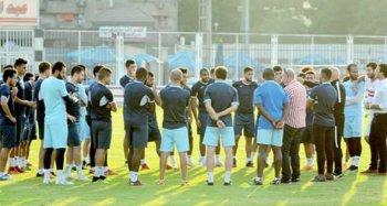 الأهرام: كاسونجو يقود هجوم الزمالك فى الموسم الجديد