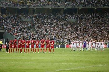 بث مباشر | مشاهدة مباراة الزمالك والنجم الساحلي التونسي بالكونفدرالية