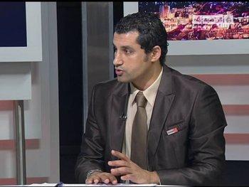 بالصورة .هيثم فاروق يكشف بشرة خير للزمالك من قطر