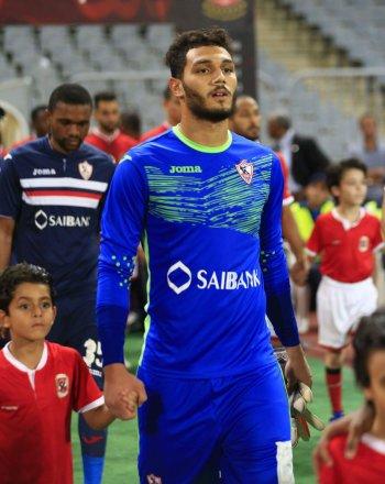 """بالصور   ..الوحش والشناوى يقلبا """"  انستجرام"""" لدعم عمر صلاح"""