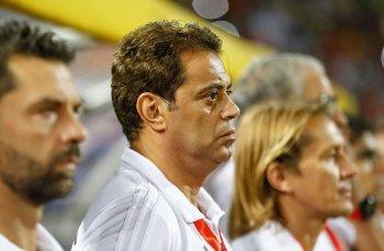 مدرب المنتخب يكشف سر ضم فتوح وسليمان وعمر ويؤكد احمد على افضل من هذا الثنائى