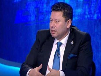 رضا عبد العال: هذا اللاعب ممكن يخلص ماتش نهضة بركان من اول ربع ساعة