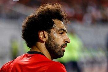 تعرف على رسالة  محمد صلاح  لجماهير الكرة المصرية
