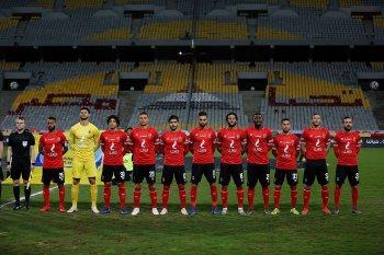 بالصور | تفاصيل «خناقة» نجم الأهلى مع مدرب تونس .. وجماهير الزمالك تشعل المعركة