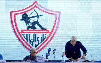 مرتضى منصور  :  السعيد قرب من الزمالك  لان  رئيس بيراميدز الجديد زمالكاوى وهذا الثنائى ليس للبيع