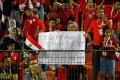 اللجنة المنظمة تعلن 10 تعليمات لدخول ستاد القاهرة في نهائي أفريقيا