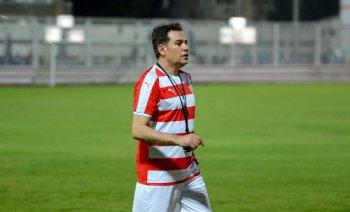 أخبار الزمالك يكشف مفاجأة خالد جلال في مباراة الجونة